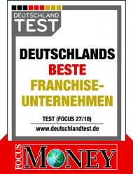 Deutschlands-Franchise
